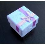Modrá krabička