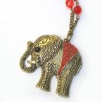 Sloník Červený