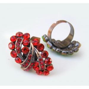 Červený prsteň