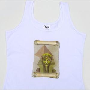Dámske tričko/tielko/top