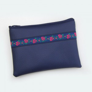 Peňaženka Modrá Folklór