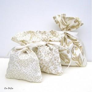 Darčekové vrecúška