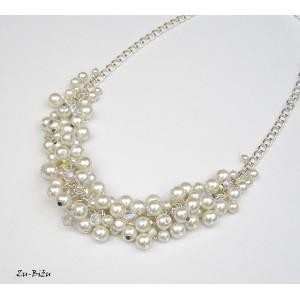 Ivory náhrdelník